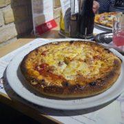 Americká pizza Mizza