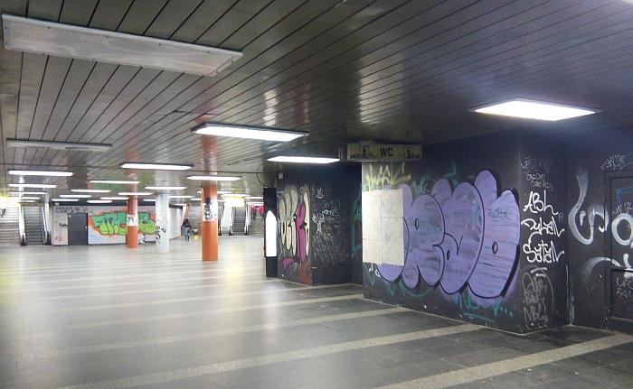Trnavské mýto, Bratislava