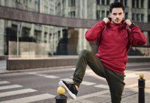 Pánska vesta – ideálne oblečenie do jarného počasia